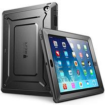 iPad 2 Case, SUPCASE Apple iPad Case  Full-Body Rugged