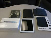 Apple 32GB iPad Air with Retina Display  - Silver
