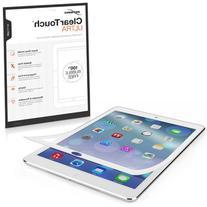 iPad Air Screen Protector, BoxWave  Bubble Free Screen Guard
