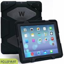 iPad Cases,iPad 2 Case,iPad 4 Case,TRAVELLOR iPad Case,Three