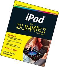 iPad mini For Dummies
