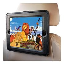 iPad Headrest Mount For Car-Fits Apple iPad's 1,2,3 4 Holder