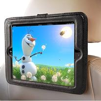 iPad Air Headrest Mount For Car- iPad Air and Air 2 - Holder