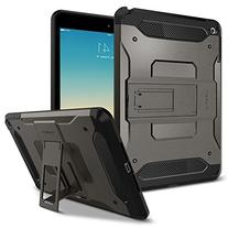 Spigen Tough Armor iPad Mini 4 Case with Kickstand and