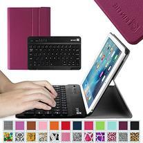 Fintie iPad mini 4 Keyboard Case - Blade X1 Ultra Slim Shell