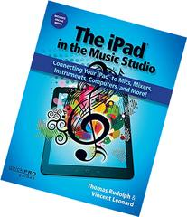 The Ipad in the Music Studio: Connecting Your Ipad to Mics,