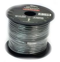 Audiopipe 14 Gauge 100Ft Primary Wire Black - AP14100BK
