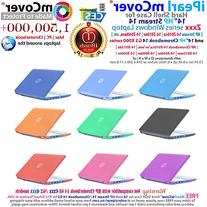 """iPearl mCover Hard Shell Case for 14"""" HP Chromebook 14 G3"""