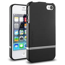 iPhone 4S case, INVELLOP Black  case for Apple iPhone 4 4S