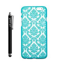 Iphone 6 Case, Top Selling  Design Pattern Rubber Coating