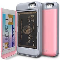 iPhone 5 Case, TORU  iPhone SE Wallet Case -  Protective