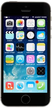 Apple iPhone 5s 32GB  - Verizon Wireless