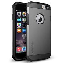 Spigen Tough Armor iPhone 6 Case with Extreme Heavy Duty