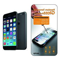 iPhone 6S 6 Tempered Glass Screen Protector - JOTO 0.33 mm