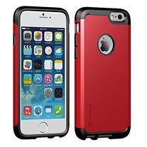 Luvvitt Ultra Armor Dual Layer Shock Absorbing Case for