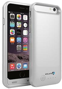 iPhone 6 Battery Case: Stalion Stamina Rechargeable Extended