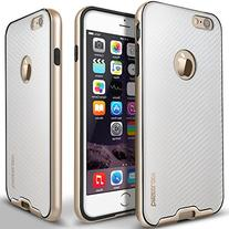 iPhone 6 Case, Caseology  Premium Leather Bumper Cover   for