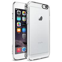 Thin Fit iPhone 6 Case with Premium Matte Finish Coating