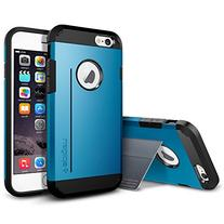 Tough Armor S iPhone 6 Case with Extreme Heavy Duty
