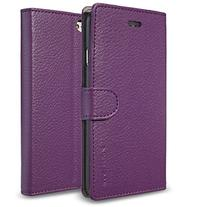iPhone 6 case, iPhone 6S case, INVELLOP Purple iPhone 6 6S
