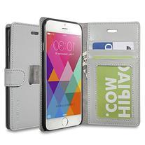 iPhone 6 case - INVELLOP iPhone 6 case cover slim Leather