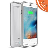 iPhone 6S Plus Battery Case - iPhone 6 Plus Battery Case,