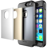 iPhone 6 Plus Case, SUPCASE Water Resist Full-body