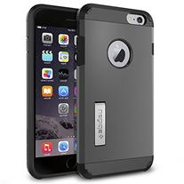 Spigen Tough Armor iPhone 6 Plus Case with Kickstand and
