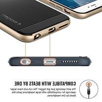 Spigen Neo Hybrid iPhone 6 Plus Case with Flexible Inner