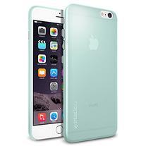 Spigen Air Skin iPhone 6 Plus Case with Semi-transparent