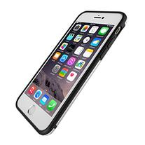 iPhone 6 Slim Case, iThroughTM Ultra-Slim Transparent Super