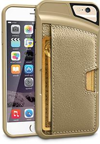 iPhone 6/6s Wallet Case - Q Card Case for iPhone 6/6s  by