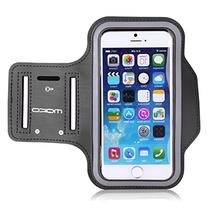 MoKo Armband for iPhone 7 / iPhone 6s / 6, Sweatproof Sports