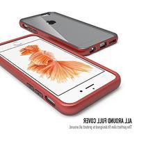 iPhone 6S / 6 Case, OBLIQ  Thin Slim Fit Bumper Armor