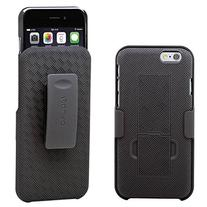 iPhone 6S Plus / 6 Plus Case, Aduro COMBO Shell & Holster