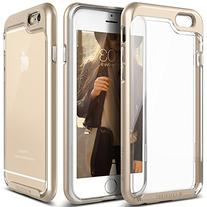 iPhone 6S Case, Caseology  Scratch-Resistant Clear Back