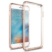 Spigen Ultra Hybrid iPhone 6S Plus Case with Air Cushion