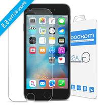 iPhone 6S Plus Screen Protector, Maxboost  0.2mm iPhone 6S