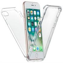 iPhone 7 Case, New Trent eSobala 7 Light Weight Clear