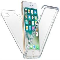 iPhone 7 Plus Case, New Trent eSobala 7P Light Weight Clear