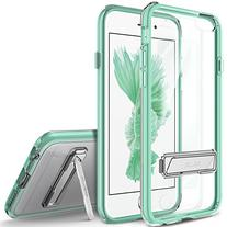 iPhone 6S Case, OBLIQ  Thin Slim Fit Crystal Clear Case +