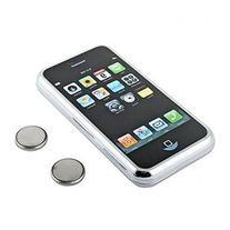 Digital iphone Shape Design Shape Pocket Jewelry Mini Scale