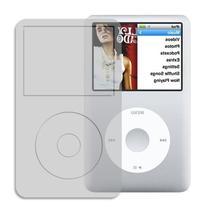 iPod Classic Screen Protector, Skinomi TechSkin  Full