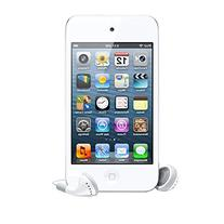 Apple iPod touch 32GB 4th Generation - White