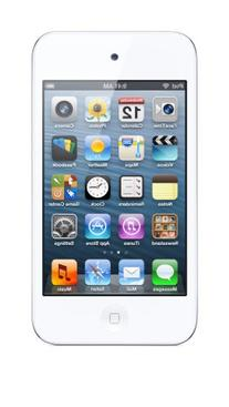 Apple iPod touch 32GB White MD058LLA
