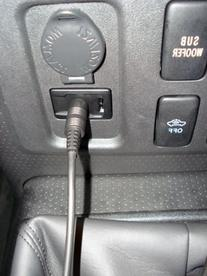 iPod Zune or MP3 Aux Auxiliary Stereo Car Radio Input Jack