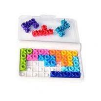 Smart Games IQ Xoxo Puzzle Game