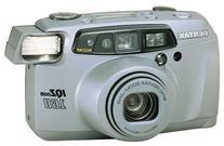 Pentax IQ Zoom 160 35mm Camera