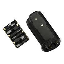 DSTE Pro IR Remote BG-E6 Vertical Battery Grip + 2x LP-E6 LP