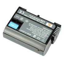 DSTE Pro IR Remote MB-D12 Vertical Battery Grip + 2x EN-EL15